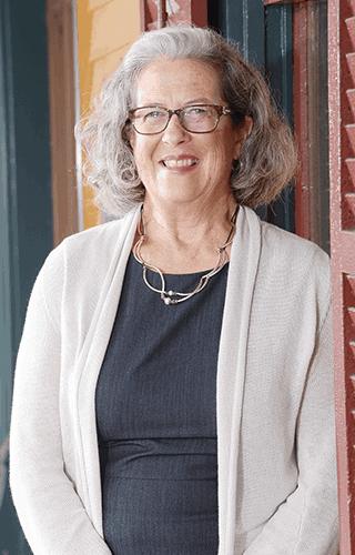 Maureen Walsh, EA
